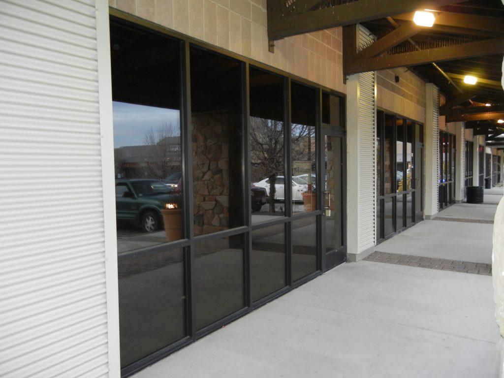 Storefront Glass Aluminum Doors Amp Frames Door 28