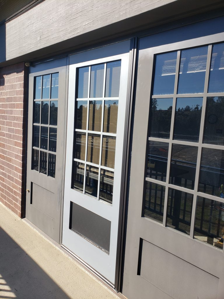 Hollow Metal Door Install